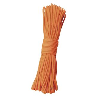 5ive Star Gear 550 LB Paracord - 100ft Safety Orange