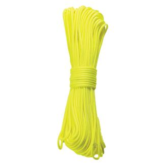 5ive Star Gear 550 LB Paracord - 100ft Neon Yellow