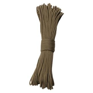 5ive Star Gear 550 LB Paracord - 100ft Coyote