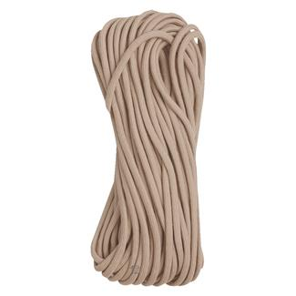 5ive Star Gear 550 LB Paracord - 50ft Desert Sand