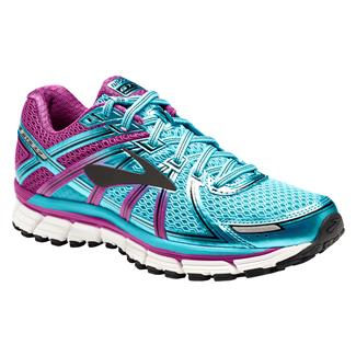Brooks Adrenaline GTS 17 Iceland Blue / Hollyhock / Black