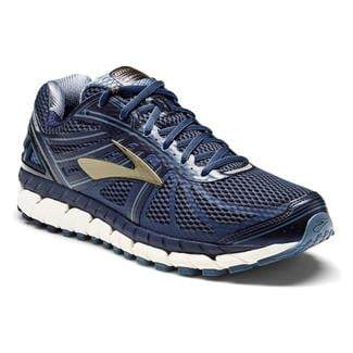 Brooks Beast 16 Peacoat Navy / China Blue / Gold