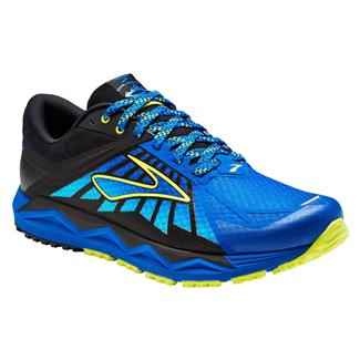 Brooks Caldera Electric Brooks Blue / Lime Popsicle / Bluefish