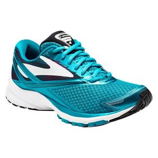 Brooks Launch 4 Teal Victory / White / Black