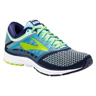 Brooks Revel Island Blue / Evening Blue / Lime Popsicle