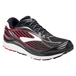 Brooks Transcend 4 Black / Anthracite / Toreador