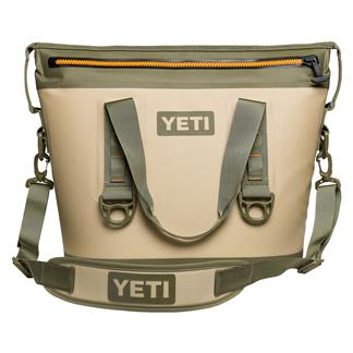 YETI Hopper Two 20 Field Tan