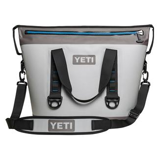 YETI Hopper Two 30 Fog Gray
