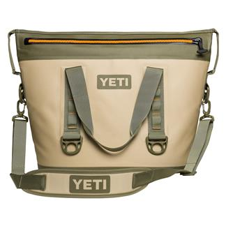 YETI Hopper Two 30 Field Tan