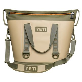 YETI Hopper Two 40 Field Tan