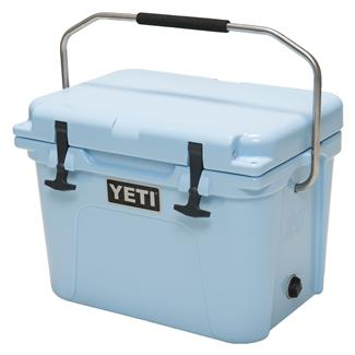 YETI Roadie Ice Blue