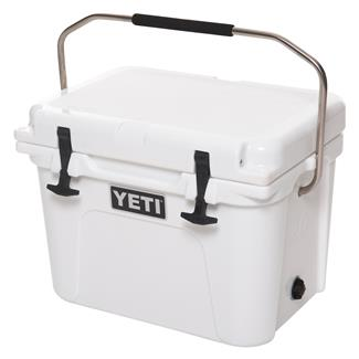 YETI Roadie White