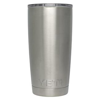 YETI Rambler 20 oz. Tumbler with Lid Stainless
