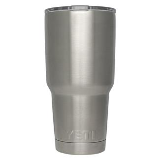 YETI Rambler 30 oz. Tumbler with Lid Stainless