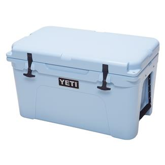 YETI Tundra 45 Ice Blue