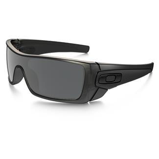Oakley SI Batwolf Matte Black Ink (frame) - Black Iridium Polarized (lens)