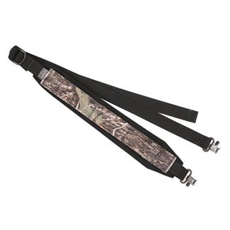 Blackhawk Performance Stretch Sling w/ Swivels Mossy Oak Breakup