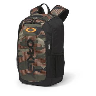 Oakley Enduro 20L 2.0 Backpack Warning Camo