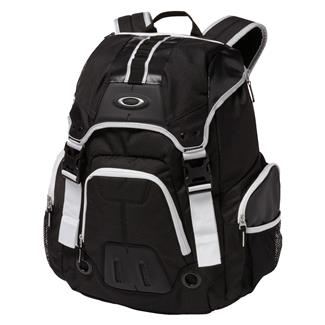 Oakley Gearbox LX Backpack Black / White