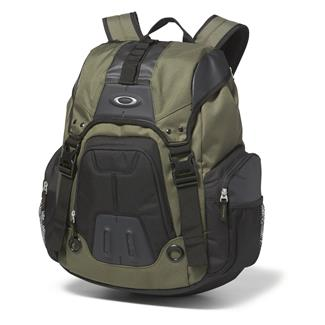 Oakley Gearbox LX Backpack Dark Brush