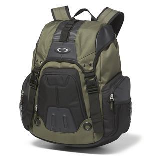 Oakley Gearbox LX Backpack Dark Brush