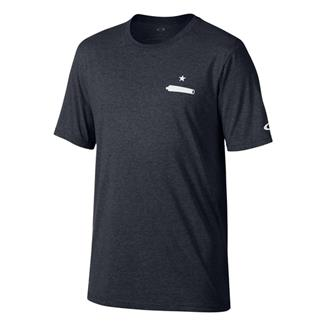 Oakley Gonzalez T-Shirt Blackout Light Heather