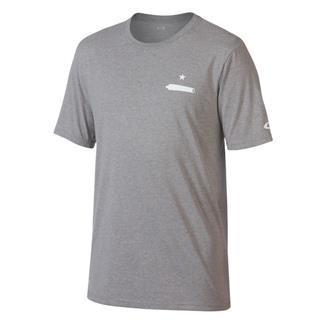 Oakley Gonzalez T-Shirt Athletic Heather Gray