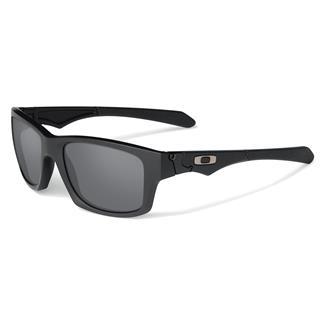 Oakley Jupiter Squared Matte Black (frame) - Gray Polarized (lens)
