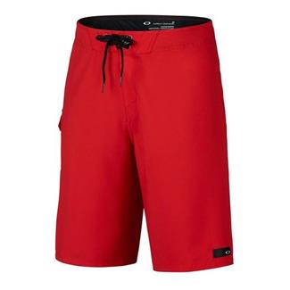 Oakley Kana 21 Boardshorts Red Line