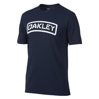 Oakley O-Tab T-Shirt Fathom