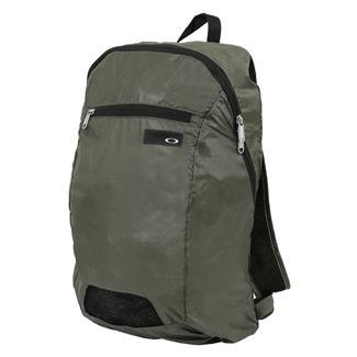 Oakley Packable Backpack Dark Brush