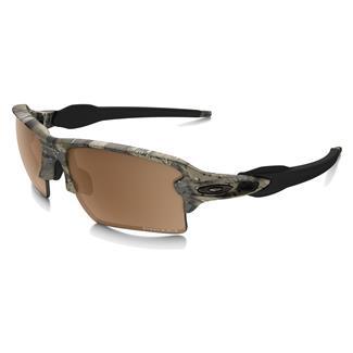 Oakley SI Flak 2.0 XL Desolve Bare Desolve Bare (frame) - Prizm Tungsten Polarized (lens)
