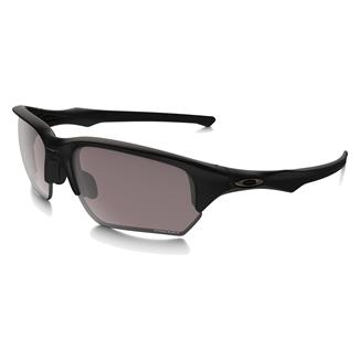 Oakley SI Flak Beta Matte Black (frame) - Prizm Gray Polarized (lens)