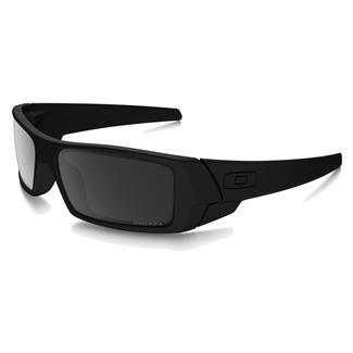 Oakley SI Gascan Blackside Satin Black (frame) - Prizm Black Polarized (lens)