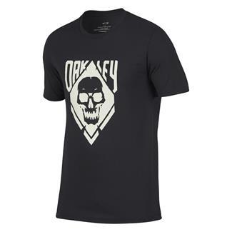 Oakley Skull T-Shirt Blackout