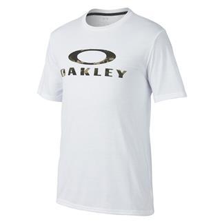 Oakley Stealth II T-Shirt White