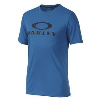 Oakley Stealth II T-Shirt California Blue