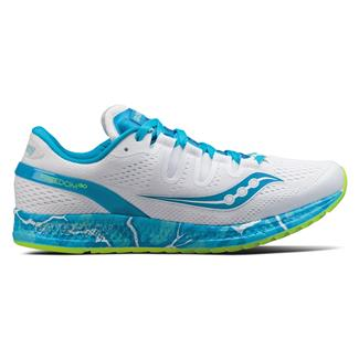 Saucony Endless Summer Freedom Iso Ocean Wave