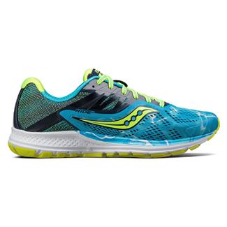 Saucony Endless Summer Ride 10 Ocean Wave