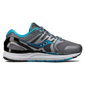 Saucony Redeemer Iso 2 Gray / Black / Blue