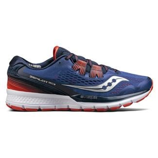 Saucony Zealot Iso 3 Blue / Orange