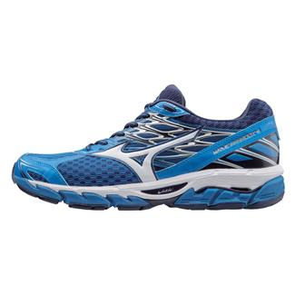 Mizuno Wave Paradox 4 Imperial Blue / White / Peacoat