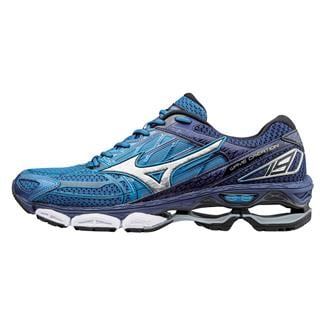 Mizuno Wave Creation 19 Directoire Blue / Silver / Blueprint