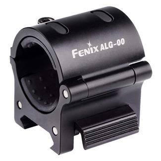 Fenix ALG-00 Rail Mount Black
