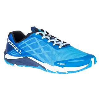 Merrell Bare Access Flex Cyan