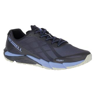Merrell Bare Access Flex Black / Metallic Lilac