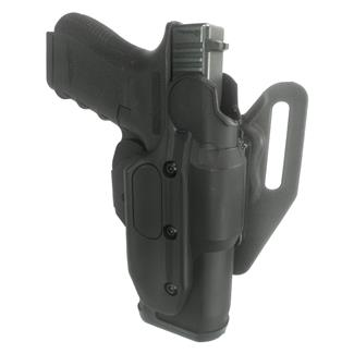 Gould & Goodrich X-Calibur Holster Plain Black