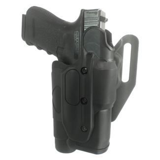 Gould & Goodrich Light Bearing X-Calibur Holster Black Plain