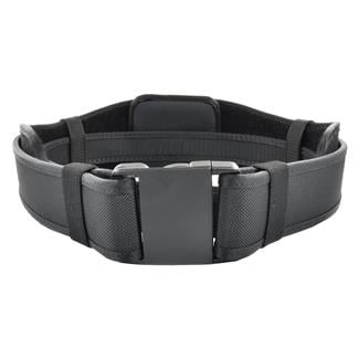 Gould & Goodrich Nylon Ergonomic Belt System Black Nylon