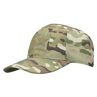 Propper 6-Panel Contractor Cap MultiCam